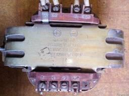 Трансформатор ТБС3-0,63У3