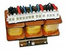 Трансформатор ТМ 0,63 380/85-95/19В