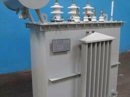 Трансформатор ТМ-100/10У1 10/0, 4 У/Ун-0