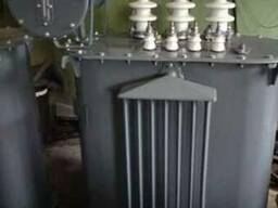 Трансформатор ТМ 100 кВА