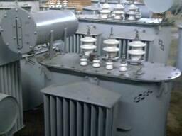 Трансформатор тм 160 ква складской