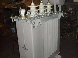 Трансформатор ТМ-63/10/0,4; ТМ-63/6/0,4; ТМ 63 кВА