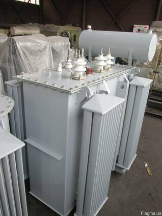 Трансформатор масляный тм630, тмз 630 ква