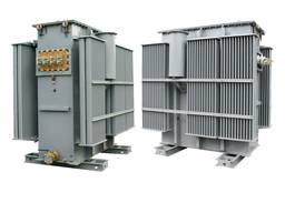 Трансформатор ТМЗ 1600/10-0, 4 и ТМ 1600/10-0, 4 В наличие в г