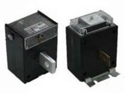 Трансформатор тока, понижающий трансформатор
