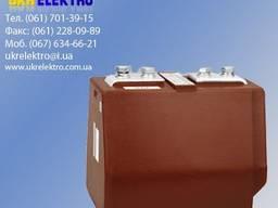 Трансформатор тока ТОЛ - 10 0,5; 0,5S. Из наличия на складе