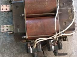 Трансформатор ТВК-75 УХЛ4 для контактных многоточечных машин - фото 2