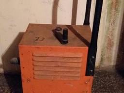 Трансформатор зварювальний ТДМ 250