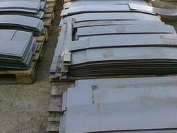 Трансформаторная, электротехническая сталь