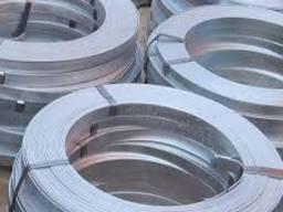 Трансформаторная сталь с карлитовым покрытием 0, 3мм