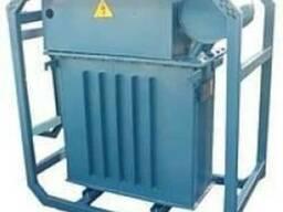 Трансформаторы для подогрева бетона