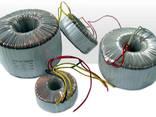 Трансформаторы тороидальные понижающие 10 видов - фото 2