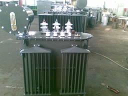 Трансформаторы масляные силовые ТМ(Г) 250-10(6)/0,4 У/Ун-0