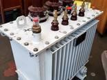 Трансформаторы масляные силовые ТМ(Г) 63/10(6)/0,4 У/Ун-0 - фото 3
