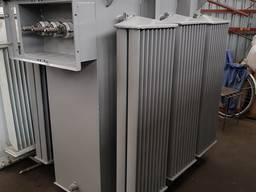 Трансформаторы масляные силовые ТМ(З) 630/10(6)/0,4 Д/Ун-11