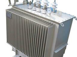 Трансформаторы масляные ТМ 25-1000/10(6)/0, 4 У1