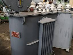 Трансформаторы масляные ТМ(Г) 160/10(6)/0,4 Д/Ун-11(У/Ун-0)
