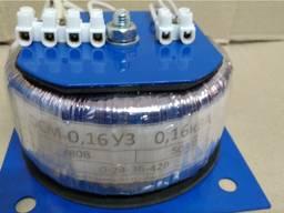 Трансформаторы понижающие ОСМ-0,063-1,0кВА