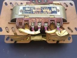 Трансформаторы понижающие трехфазные ТСУ-025-У3 380/19