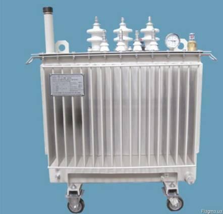 Трансформаторы силовые масленые типа ТМГ-25 кВА до2500 кВА