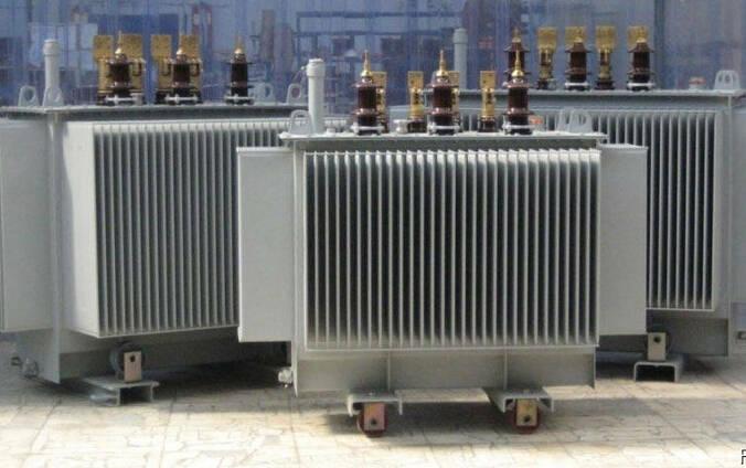 Трансформаторы ТМ ТМГ ТМЗ 10 до 2500 кВА