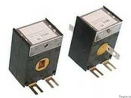 Трансформаторы тока 0,5S (повышенной точности)
