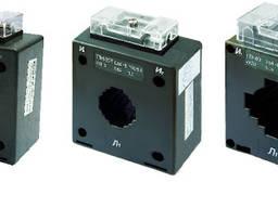 Трансформатор тока Т-0, 66А (межповерочный интервал 16 лет) 200/5 У3 (0, 5s)