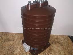 Трансформаторы тока наружной установки 10 кВ
