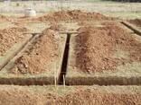 Выкопать траншею в Одессе - фото 1