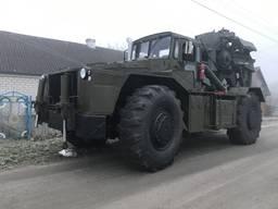 Траншеекопатель ТМК 2