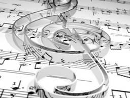 Транскрибирование музыкальных произведений