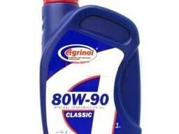 Трансмиссионное масло classic SAE 80W-90