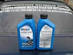 Трансмиссионное масло для АКПП Mobil ATF Dexron-VI, 946мл