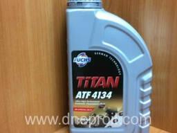 Трансмиссионное масло FUCHS TITAN ATF 4134 1л.