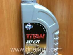 Трансмиссионное масло FUCHS TITAN ATF СVT 1л.