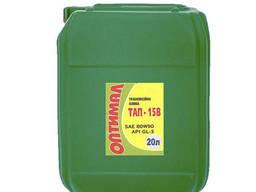 Трансмиссионное масло Optimal ТАП-15В 20л
