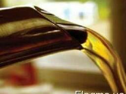 Трансмиссионные масла: нигрол
