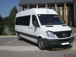 Транспорт для VIP-клиентов, делегаций, свадеб.