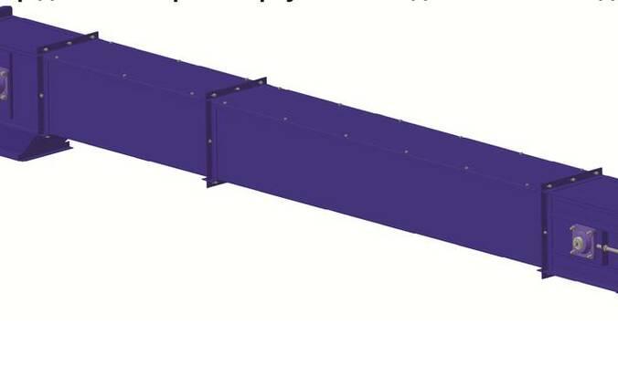 Скребковый транспортер тс конвейерное оборудование из россии