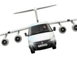 Транспортные услуги - фото 1