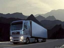 Транспортные услуги ищу постоянную работу