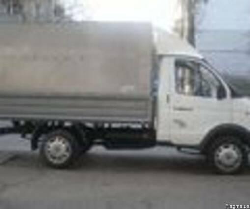 Транспортные услуги вывоз мусора хлама старой мебели в Одесс