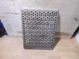 Трап алюминиевый DAF XF 95 590x450мм