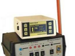 Трассо-дефектоискатель Поиск-310Д-2М