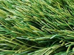 Трава для футбольного поля из пвх, линолеум