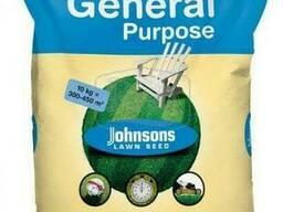 Трава газонная - Универсальная Johnsons General Purpose. ..