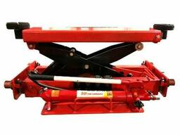 Траверса гидравлическая усиленная TGU-450 4, 5 тонн (AIR Kraft), TGU-450 Airkraft