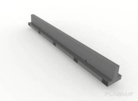 Траверсы тавровые портальные УТ - 3Б, доставка