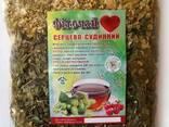 Травяной чай из трав Сердечно-сосудистый