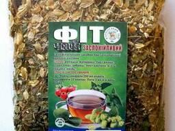 Травяной чай Успокоительный